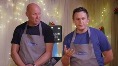 My Kitchen Rules (UK) - 03x18 The Brewer's Arms
