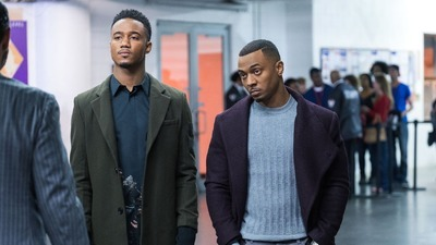 Survivor's Remorse - 04x10 Answers and Questions Screenshot