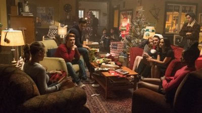 Riverdale - 02x09 Silent Night, Deadly Night