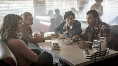 Riverdale - 02x08 House of the Devil