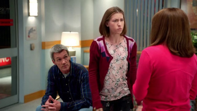 The Middle - 09x05 Role of a Lifetime