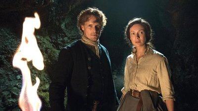 Outlander - 03x13 Eye of the Storm
