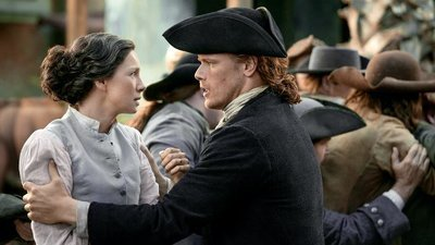 Outlander - 03x12 The Bakra