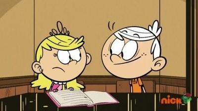 the loud house shell shock gallery