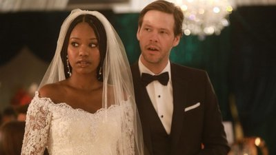 The Mindy Project - 06x10 Morgan's Wedding Screenshot