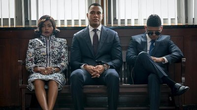 Empire (2015) - 04x06 Fortune Be Not Crost