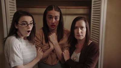 Haters Back Off - 02x08 broadway or buts