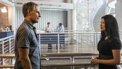 NCIS: New Orleans - 04x07 The Accident
