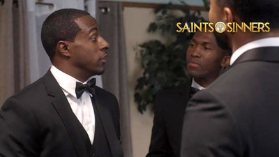 Saints & Sinners - 02x06 Day of Reckoning