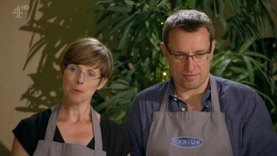 My Kitchen Rules (UK) - 03x23 Sam and Neil