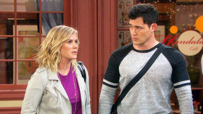 Days of our Lives - 53x25 Friday October 27, 2017