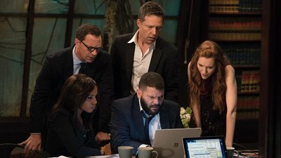 Scandal - 07x06 Vampires and Bloodsuckers