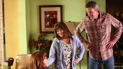 The Middle - 09x06 The Setup
