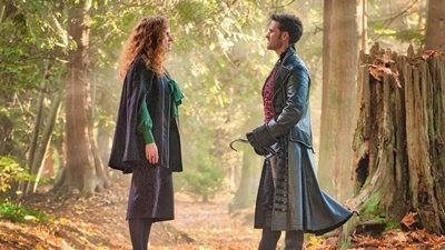 Once Upon a Time - 07x11 Secret Garden