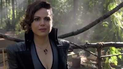 Once Upon a Time - 07x10 The Eighth Witch