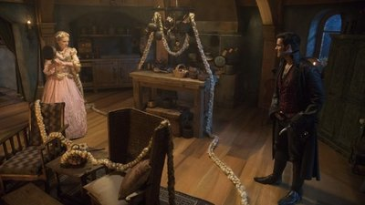 Once Upon a Time - 07x07 Eloise Gardener