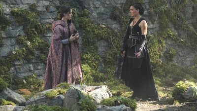 Once Upon a Time - 07x06 Wake Up Call