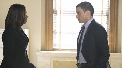 How To Get Away With Murder - 04x07 Nobody Roots for Goliath