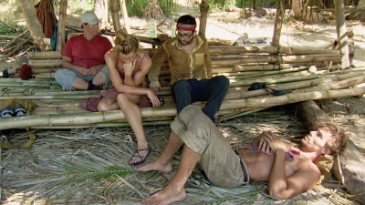 Survivor - 35x06 This Is Why You Play Survivor