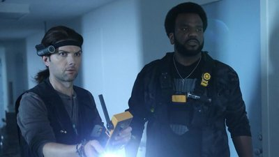 Ghosted - 01x07 Ghost Studz