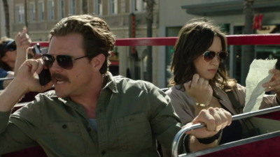 Lethal Weapon - 02x09 Fools Rush In
