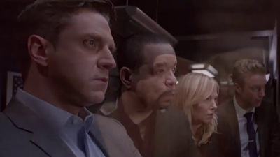 Law & Order: Special Victims Unit - 19x07 Something Happened