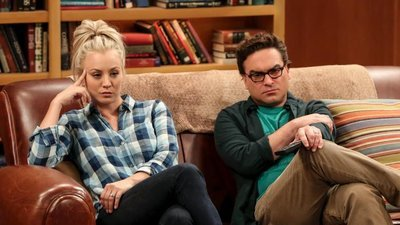 The Big Bang Theory - 11x07 The Geology Methodology
