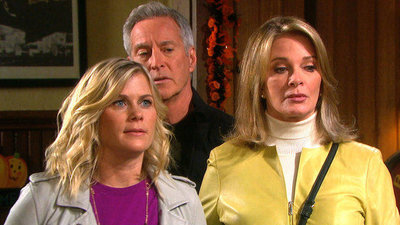 Days of our Lives - 53x26 Monday October 30, 2017