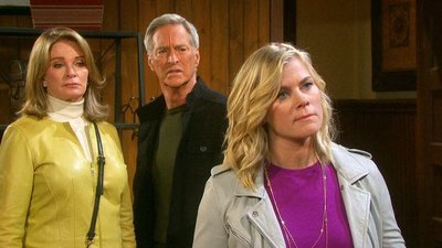 Days of our Lives - 53x30 Friday November 3, 2017