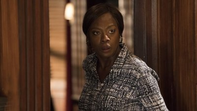 How To Get Away With Murder - 04x08 Live. Live. Live.