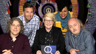 QI (UK) - 15x16 Overseas Screenshot