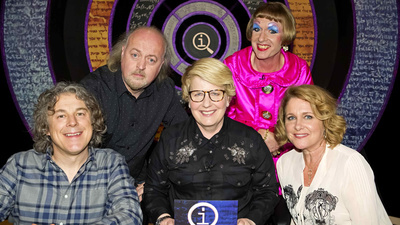 QI (UK) - 15x04 Over and Ova Screenshot