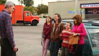 The Middle - 09x07 Thanksgiving IX