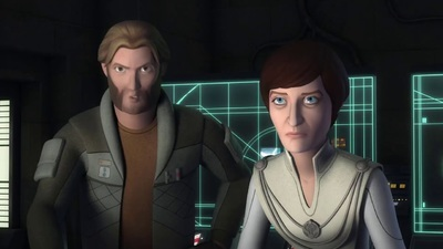 Star Wars Rebels - 04x03 In the Name of the Rebellion: Part 1