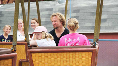 Sister Wives - 09x07 More Girls Than Kody Can Handle?
