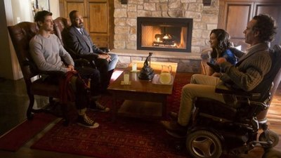 The Flash (2014) - 04x07 Therefore I Am