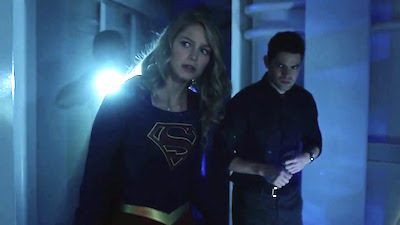 Supergirl - 03x07 Wake Up