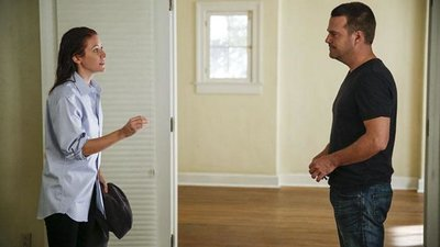 NCIS: Los Angeles - 09x09 Fool Me Twice