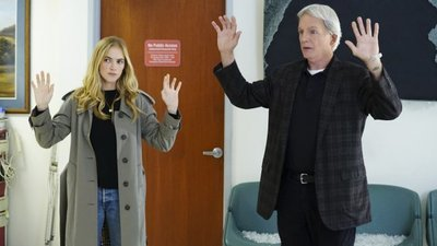 NCIS - 15x09 Ready or Not