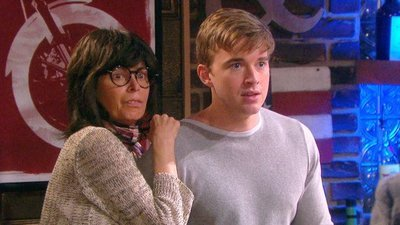 Days of our Lives - 53x36 Monday November 13, 2017