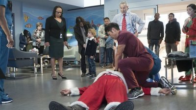 Chicago Med - 03x04 Naughty or Nice