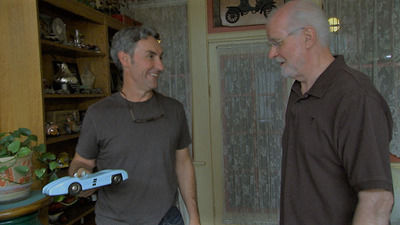 American Pickers - 18x06 Hyder's Hideaway Screenshot