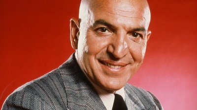 Discovering Film (UK) - 07x07 Telly Savalas