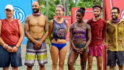 Survivor - 35x08 Playing With The Devil