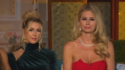 The Real Housewives of Cheshire - 06x11 The Reunion Screenshot