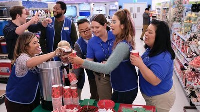 Superstore - 03x07 Christmas Eve