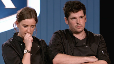 My Kitchen Rules (UK) - 03x40 Grand Final Screenshot