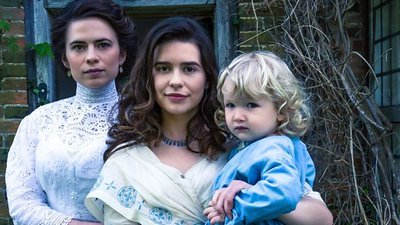 Howards End - 01x04 Episode 4