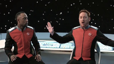 The Orville - 01x11 New Dimensions
