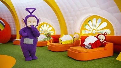 Teletubbies 2015 - 02x40 Lights Out Screenshot